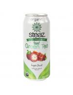 Green Iced tea super fruit
