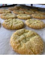 Butter cookies 55gr/each