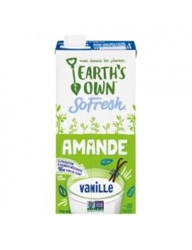 Almond Vanilla beverage 946ml