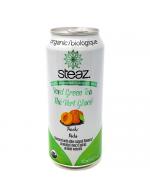 Green Iced tea peach
