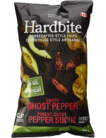 HB Sweet ghost pepper  chips