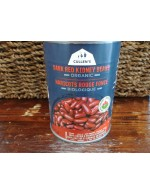 Organic Red beans 540g