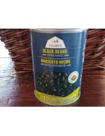Black beans 540 ml