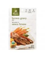 Brown sauce mix