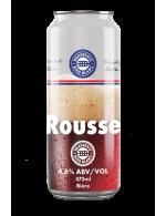 La Rousse - 4.6%