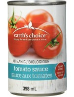 Tomato sauce, no salt added