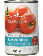 Tomato sauce, no salt added