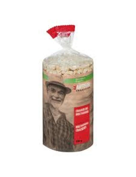 Rice cake multigrains
