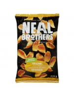 Corn Chips, Original, Organic, Neal Brothers