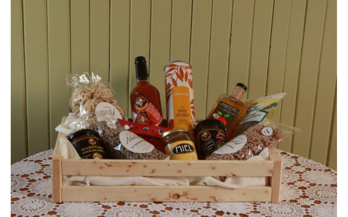 Gifts baskets are back!