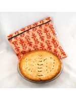 "Reusable pie bag 11""X11"" 