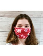 Non-Medical Face Covering Mask | Without seam | Adult standard