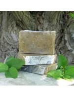 Soap 4 sacred herbs