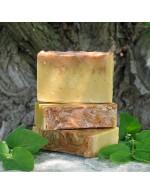 Soap Orange and Patchouli