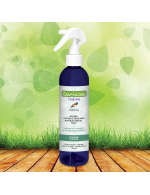 Conifer antibacterial mist