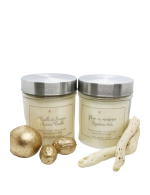 Handmade Soy Candle : Provence Vanilla