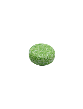 Mint shampoo bar - organic