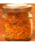 Calendula - Flowers in Kitchen