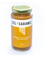 Salted Caramel 250ml