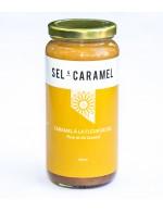 Salted Caramel 500ml