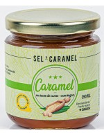 Canne Sugar Caramel 250ml