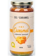 Salted Caramel 500ml