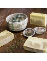 Original Castil Soap with Green Tea