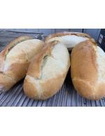 Belge bread 625 gr frozen