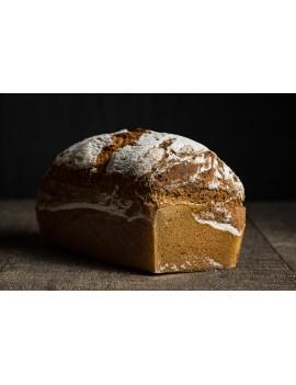 Vegan Rustic Loaf