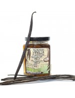 Agave Syrup infused with Vanilla