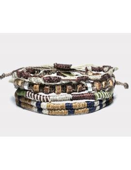 Wakami Earth Bracelet