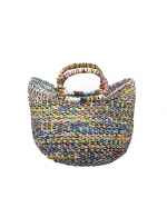 Recycle Bolga Bag