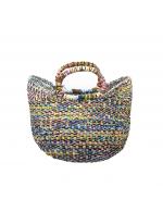Recycle Bolga Bag