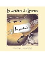 Les aventures de Cyprienne, la guitare tome 2