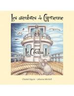 Les aventures de Cyprienne, Le Cécilia L. tome 3