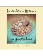 Les aventures de Cyprienne, Les Amérindiens tome 5