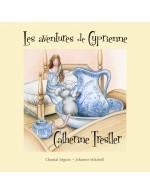 Les aventures de Cyprienne, Catherine Trestler tome 10