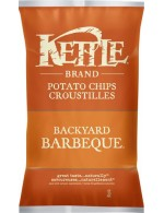 Kettle Chips Backyard bbq
