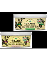 Organic Vegan butter sea salt