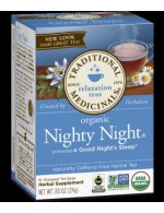 Nighty night herbal tea