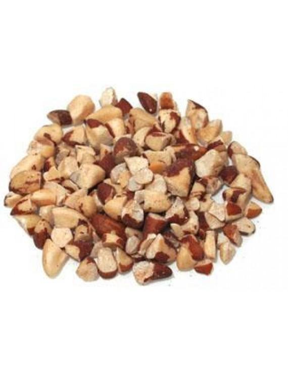 Brazil nut ( broken)