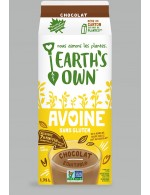 Fairtrade chocolate Oat  beverage
