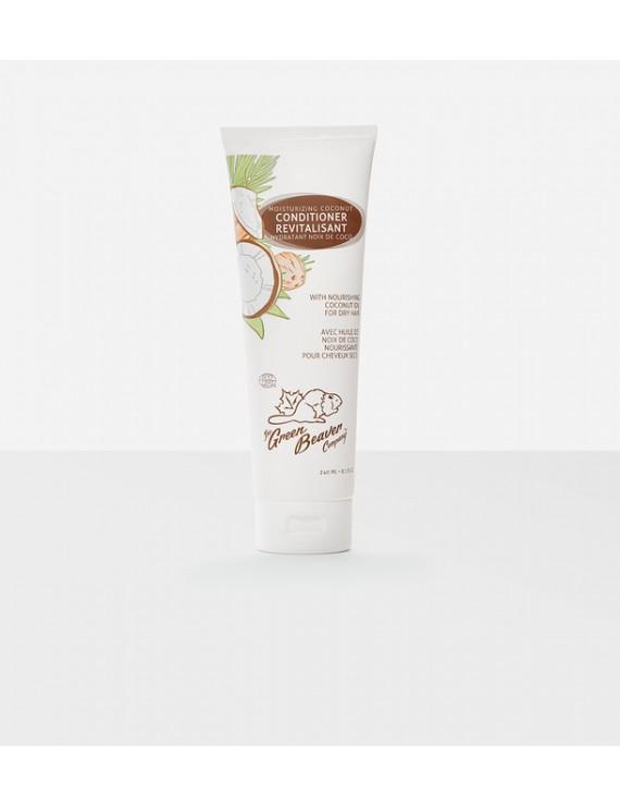 Coconut Moisturizing Natural Conditioner
