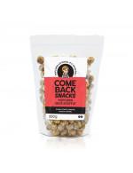 Double Coated caramel pop corn