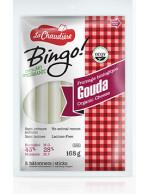 Gouda organic cheese sticks