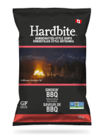 Smokin BBQ chips