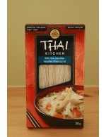 Thin rice noodles