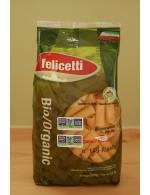Rigati pasta