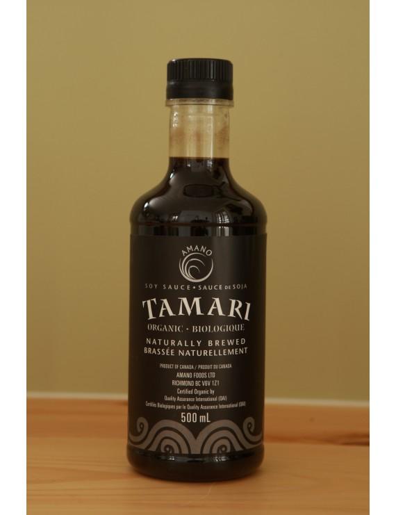 Tamari sauce