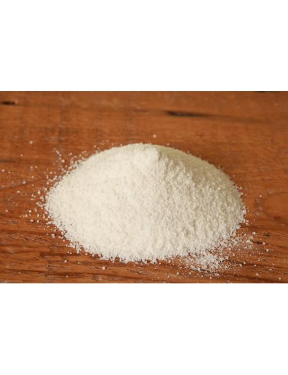 Fine grey sea salt